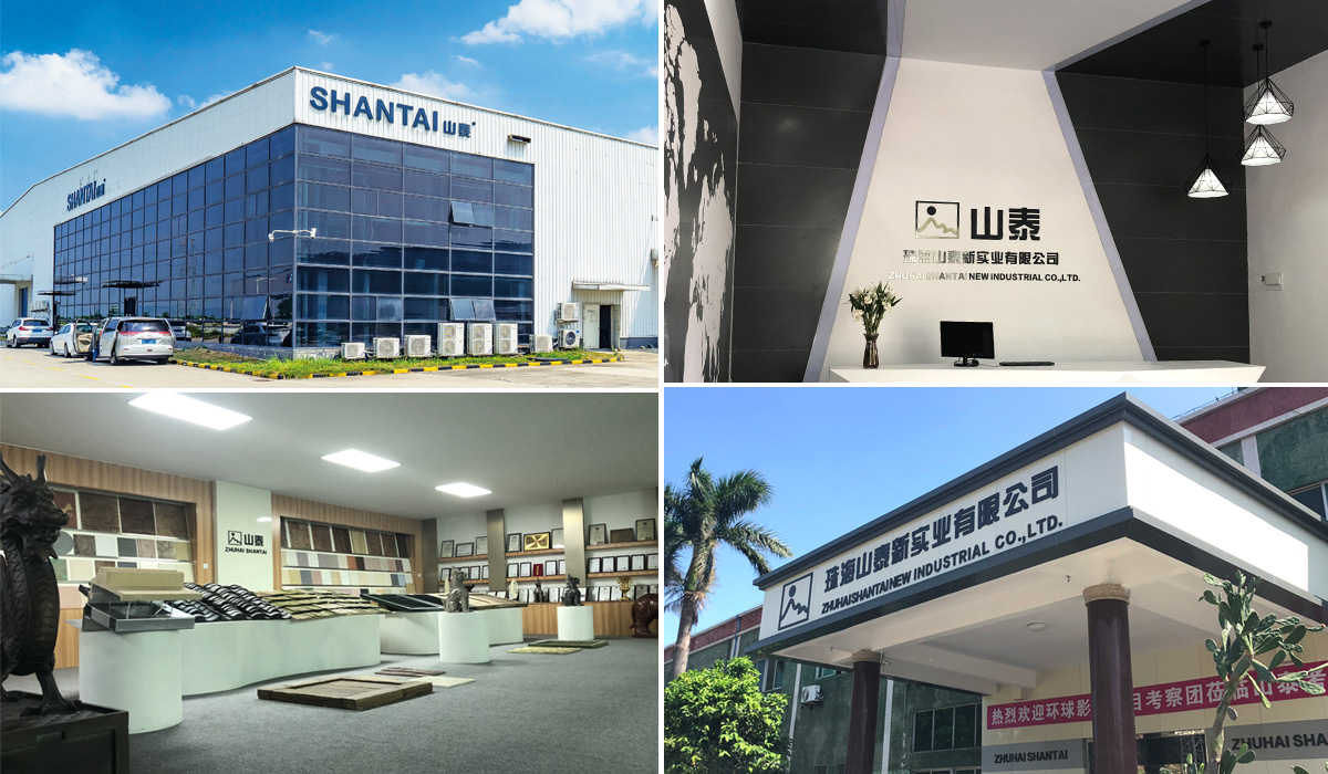 Dalian Shantai New Industrial Co., Ltd.
